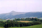 East Lomond from Strathmiglo